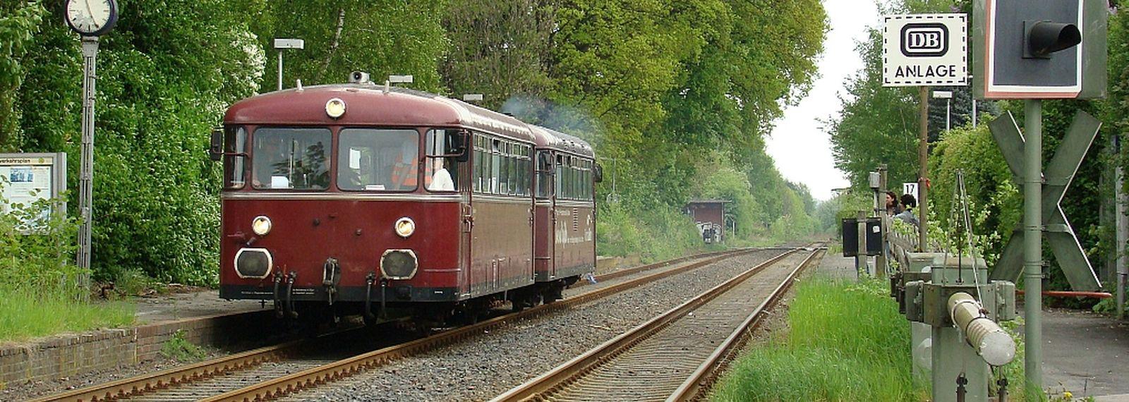 Bild der RuhrtalBahn