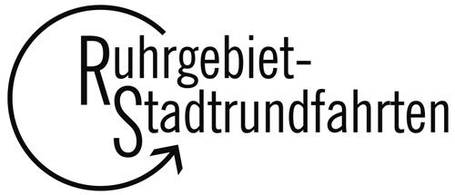 Ruhrgebiet-Stadtrundfahrten.de Logo