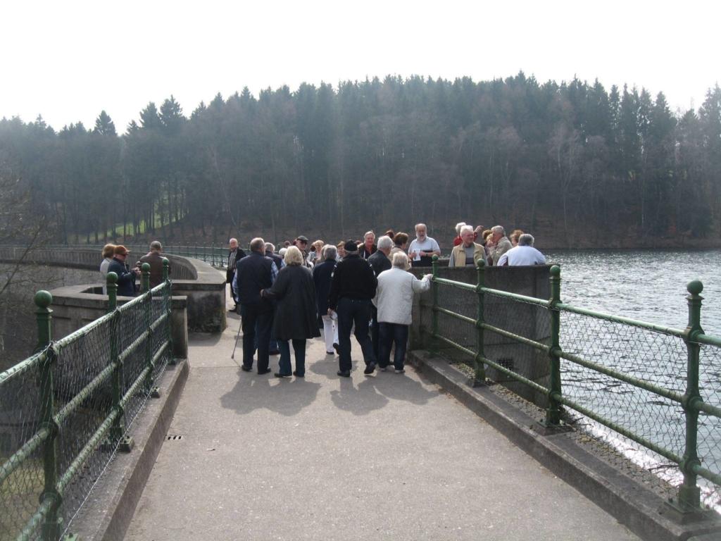 3-Seen-Tour in Witten